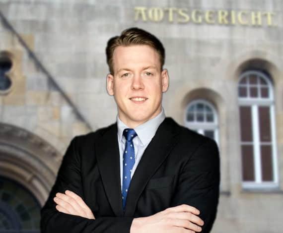 Rechtsanwalt Terminsvertretung Bonn Gericht