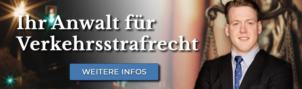 Anwalt für Verkehrsstrafrecht in Bonn