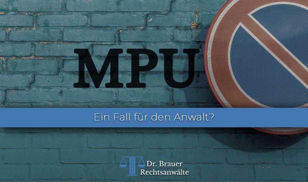 MPU Anwalt Hilfe