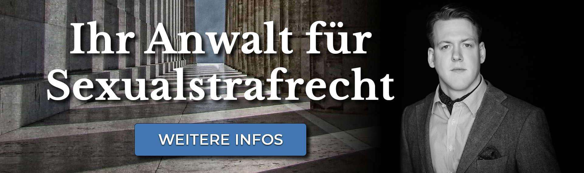 Anwalt für Sexualstrafrecht in Bonn