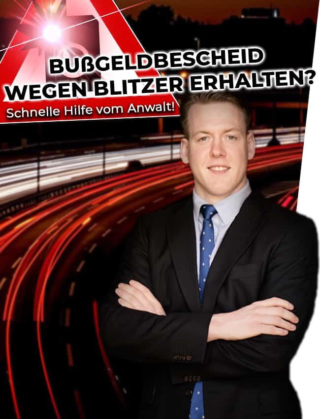 Blitzeranwalt in Bonn, NRW und bundesweit - Hilfe vom Anwalt bei Bußgeld wegen Geschwindigkeitsüberschreitung